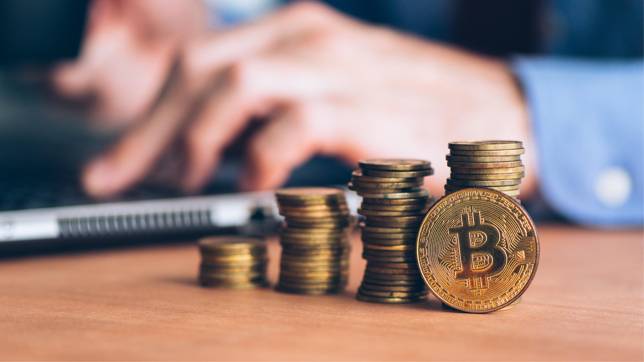 nunca é tarde para investir em bitcoin negociar outra moeda criptografada