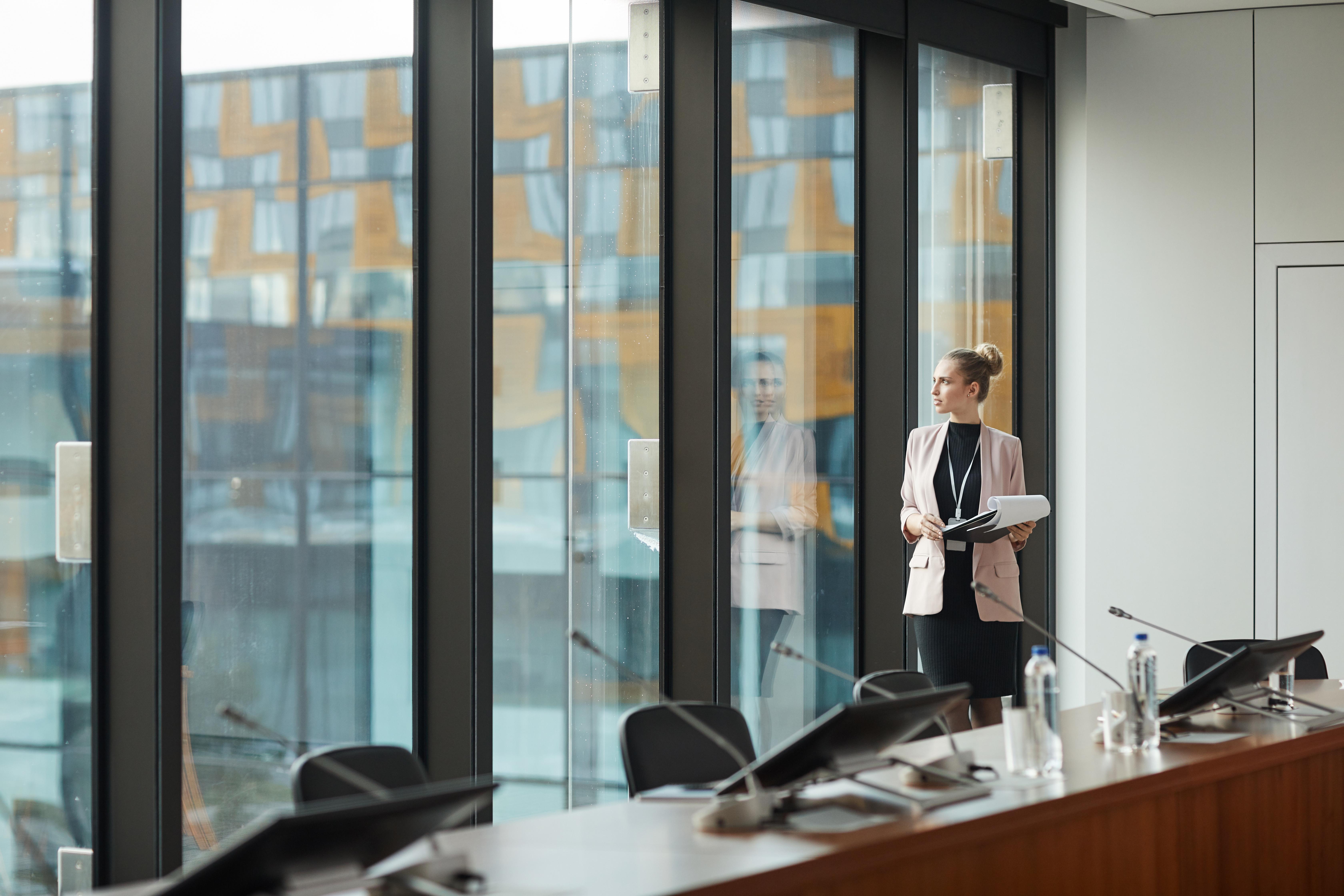 Líderes de sucesso: 10 mulheres para você se inspirar