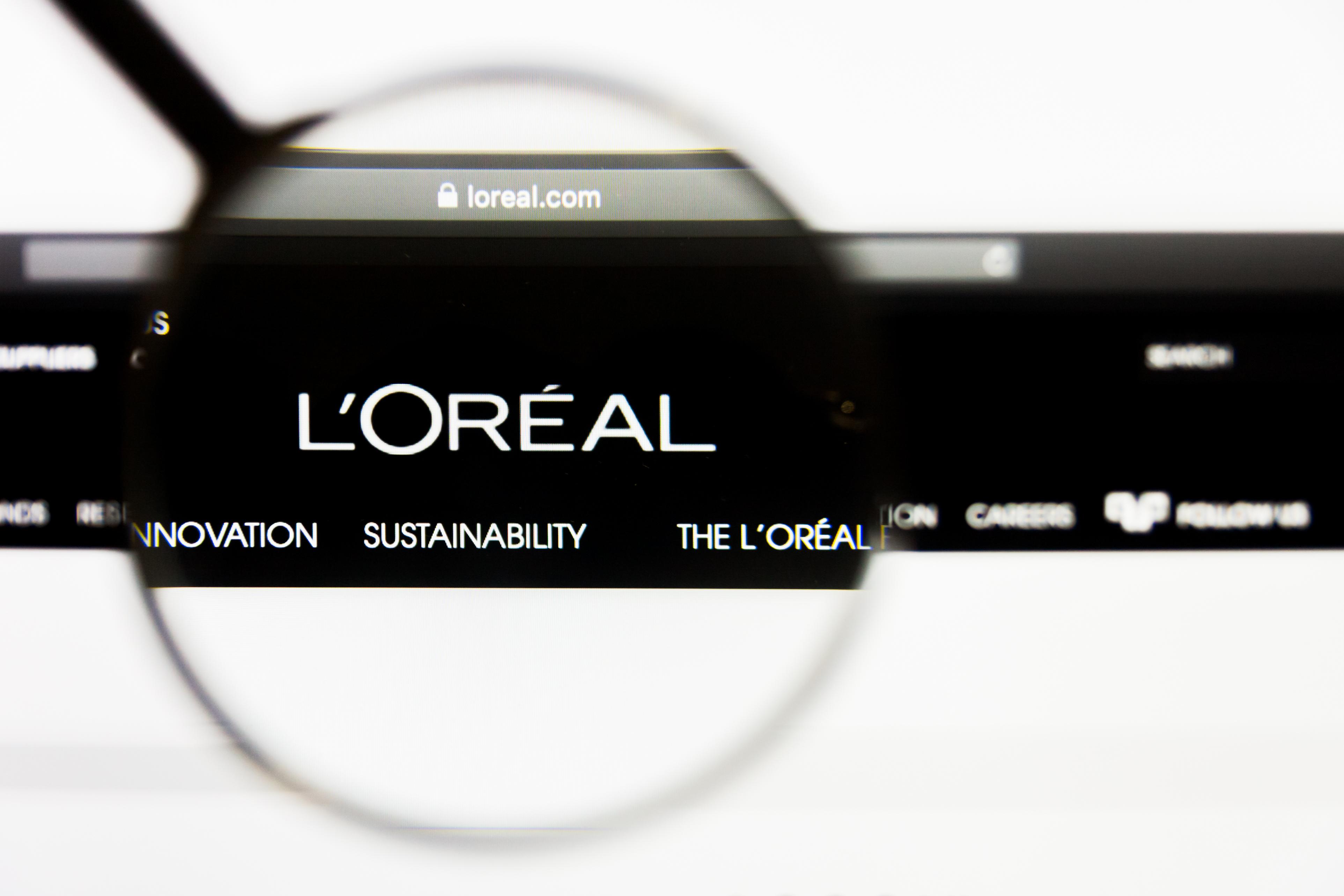 De olho no live commerce, L'Oreal Brasil aumenta vendas no e-commerce