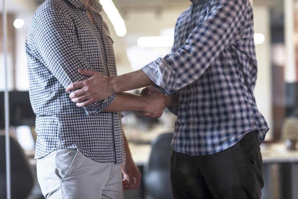 Negócios entre amigos: 5 histórias para se inspirar