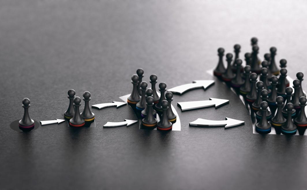 Conheça os tipos de líder que o mercado precisa